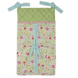 Triboro Jill McDonald Lullaby Breeze Diaper Stacker