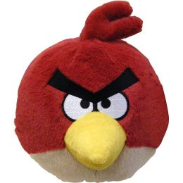 Angry Bird Red 5 Inch