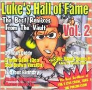 Luke's Hall of Fame, Vol. 2 [CD]