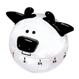 Little cook Kitchen timers cow