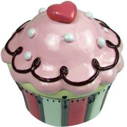 Little Cook Cupcake Kitchen Timer heart