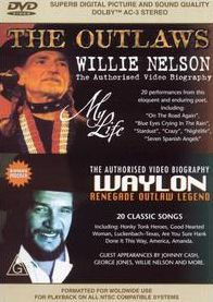 Outlaws: Willie Nelson/Waylon Jennings