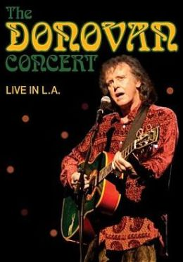 Donovan: The Donovan Concert - Live in L.A.