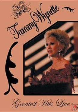 Tammy Wynette: Greatest Hits