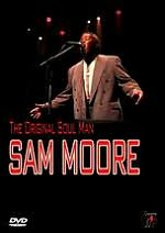 Sam Moore: The Original Soul Man