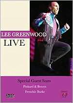 Lee Greenwood: Live