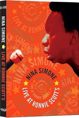 Nina Simone: Live at Ronnie Scotts