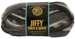 Jiffy Thick & Quick-Smoky Mountains