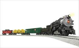 Pennsylvania Flyer Freight Train