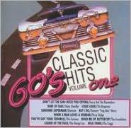 Classic 60s Hits, Vol. 1 [Intercontinental]