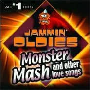 Monster Mash & Other Love Songs