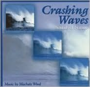 Crashing Waves: Sounds of Nature