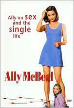 Ally Mcbeal Set