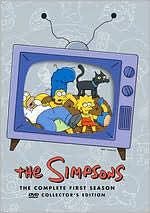 Simpsons: Season 01