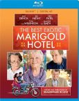 Video/DVD. Title: The Best Exotic Marigold Hotel