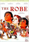 Video/DVD. Title: The Robe