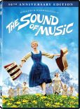 Video/DVD. Title: The Sound of Music (50th Anniversary Edition)