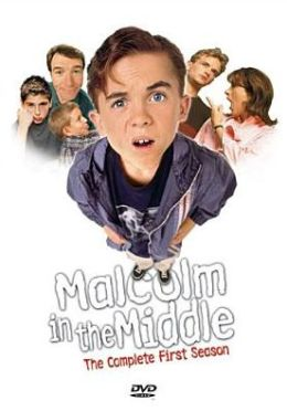 Malcolm in Middle: the Complete First Season