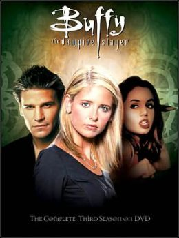 Buffy the Vampire Slayer - Complete Third Season