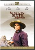 Video/DVD. Title: The Inn of the Sixth Happiness