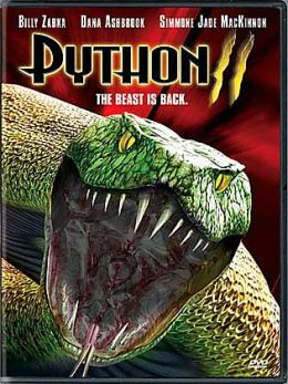 Pythons II