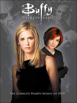 Buffy the Vampire Slayer - Complete Fourth Season