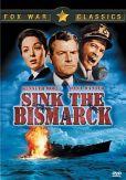 Video/DVD. Title: Sink the Bismarck!