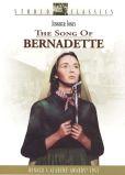 Video/DVD. Title: The Song of Bernadette