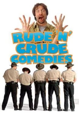Rude N Crude Comedy Collection