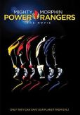 Video/DVD. Title: Mighty Morphin Power Rangers: The Movie