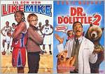 Like Mike/Dr. Dolittle 2