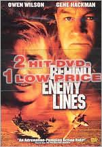 Antwone Fisher /behind Enemy Lines
