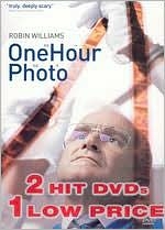 One Hour Photo/from Hell