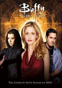 Buffy the Vampire Slayer - Complete Sixth Season