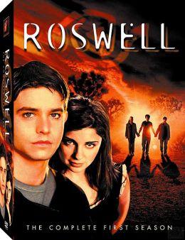 Roswell - Season 1