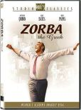 Video/DVD. Title: Zorba the Greek