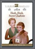 Video/DVD. Title: Hush...Hush, Sweet Charlotte