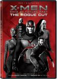 Video/DVD. Title: X-Men: Days Of Future Past: The Rogue Cut