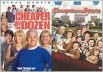 Cheaper by the Dozen (2003) / Cheaper by the Dozen (1950)