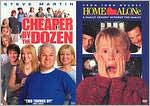 Cheaper by Dozen/Home Alone