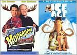 Welcome to Mooseport/Ice Age