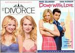 Divorce/down with Love
