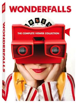 Wonderfalls - The Complete Viewer Collection