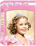 Shirley Temple Collection, Vol. 1