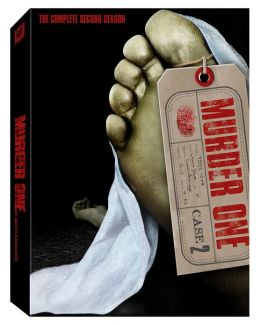 Murder One - Season 2