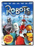 Video/DVD. Title: Robots