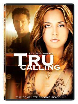 Tru Calling - Season 2