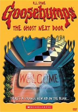 Goosebumps: The Ghost Next Door