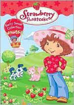 Strawberry Shortcake Gift Set