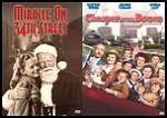 Miracle on 34th Street (1994) / Cheaper by the Dozen (2003)